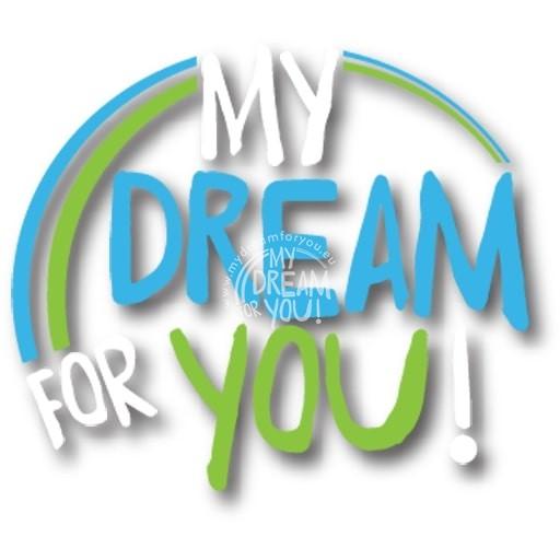 Logo MY DREAM FOR YOU