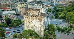 Stadttour Thessaloniki