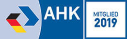 AHK Mitglied 2019