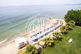 Hochzeit Chalkidiki Griechenland