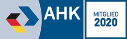 AHK Mitglied